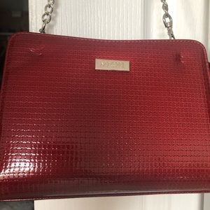 Miche purse with magnetic cover